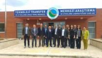 Ahi Evran Üniversitesi Tarım da Öncülük Ediyor