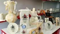 Kırşehir'in Coğrafi Ürünleri tescilleniyor