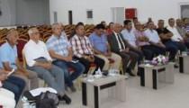 FESTİVAL HAZIRLIKLARI 2'NCİ TOPLANTISI YAPILDI