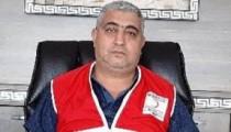 Kızılay Kaman İlçe Temsilciliğine Mustafa Şahin atandı