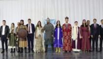 Ahilik Haftasında Kaman'da program düzenlendi
