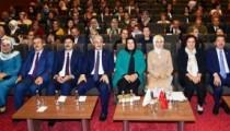 """Ahilik Haftasında """"Gönüllülük ve Kooperatifçilik"""" Paneli düzenledi"""