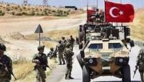 """""""BARIŞ PINARI HAREKATI"""" BAŞARI İLE DEVAM EDİYOR"""