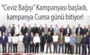Kaman'dan Mehmetçiğimize tam destek