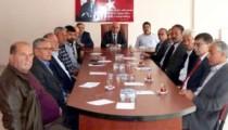 Kaman Belediye Meclisi tek gündem maddesi ile olağanüstü toplandı
