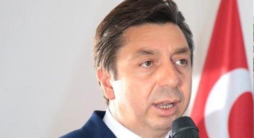 """Milletvekili Mustafa Kendirli: """"Kırşehir eşsiz Su kaynaklarına sahiptir"""""""