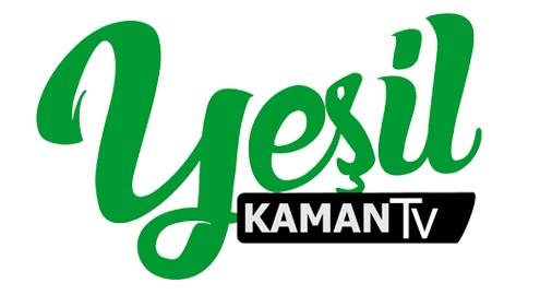 YEŞİL KAMAN TV YAYIN HAYATINA BAŞLADI
