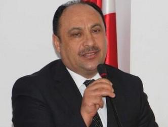 Kırşehir Tarım ve Orman Müdürü  Şahin'den tarım sigortası uyarısı