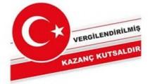 Kırşehir'de 2018 Yılı Vergi rekortmenleri belli oldu