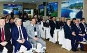 """""""Aktif Yaşlanma Kapsamında Mültecilerin Yaşam Kalitesinin Arttırılması Projesi"""" Kırşehir'de tanıtıldı"""