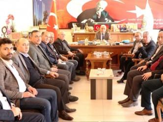 Belediye Meclisi Şubat ayı toplantısı yapıldı