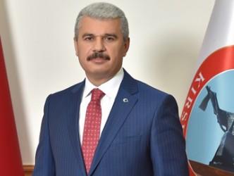 """Vali İbrahim Akın'ın """"10 Ocak Çalışan Gazeteciler Günü"""" dolayısıyla bir mesaj yayınlayarak tüm gazetecilerin gününü kutladı."""