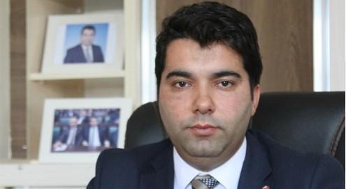 İl Genel Meclis Üyesi Emre Demirci, Yatırım çalışmalarına devam ediyor