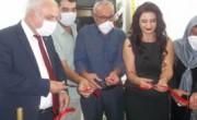 Avukat Elif Esen yeni ofisine taşındı