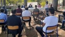 Kaman Eğitim Bölgesi, Sene Başı Eğitim toplantısı yapıldı