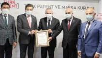 """Başkan Çolak; """"Kaman Cevizi hak ettiği değere ulaştı"""""""