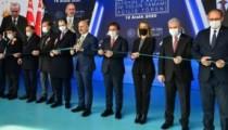 Ankara-Kırşehir-Niğde Otobanının tamamı açıldı