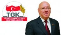 TGK, gazetecilerin riskli gruba alınması için Sağlık Bakanlığı'na başvurdu…