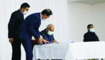 NİSAN AYI BELEDİYE MECLİS  TOPLANTISI GERÇEKLEŞTİRİLDİ
