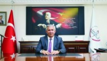 Kırşehir Milli Eğitim Müdürü MetinAlpaslan görevine başladı
