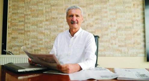 M.Emin Turpçu'dan yerel  medyayı kapsayan  tasarruf tedbirlerine tepki