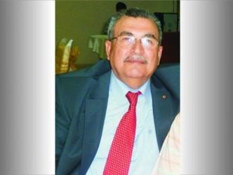 Eski Milletvekili Mustafa Haykır Vefat Etti