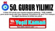 50. GURUR YILIMIZ