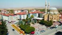 Kırşehir'de trafiğe kayıtlı araç sayısı 71 Bin 465