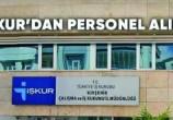 İŞKUR'dan TYP Kapsamında Personel Alımı